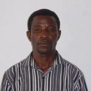 Moses Zigah